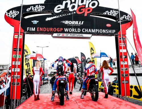 FIM Enduro World Championship confirmed for 2021