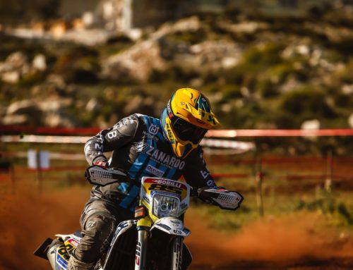 Jamie McCanney to race EnduroGP with Husqvarna Jet Zanardo Team