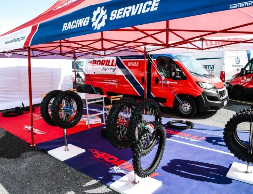 FIM confirms Borilli Racing as 2021 EnduroGP title sponsor