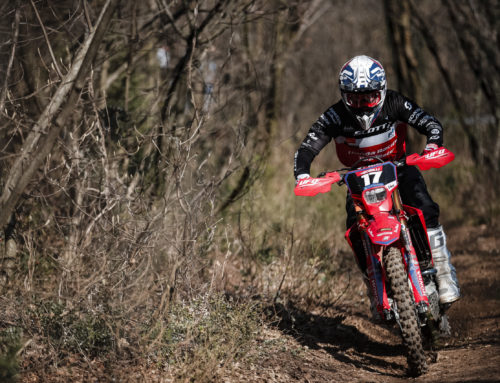 Honda Racing RedMoto World Enduro Team ready for the 2021 season