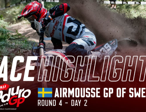 Day 2 highlights, AIRMOUSSE GP of Sweden