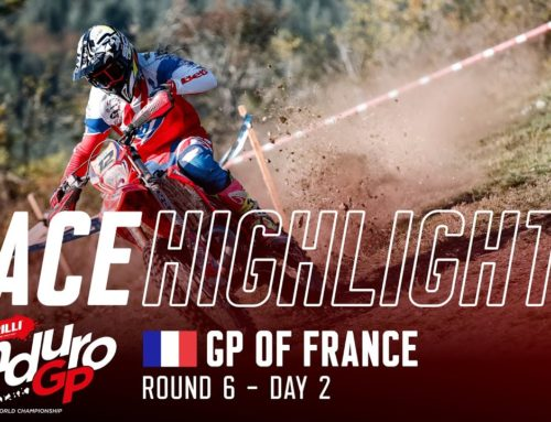 GP of France, Day 2 highlights